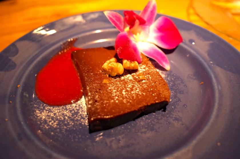 濃厚!!Deepチョコケーキ