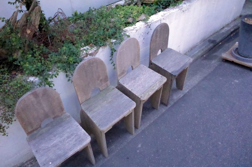 re:Li(リリ)の椅子