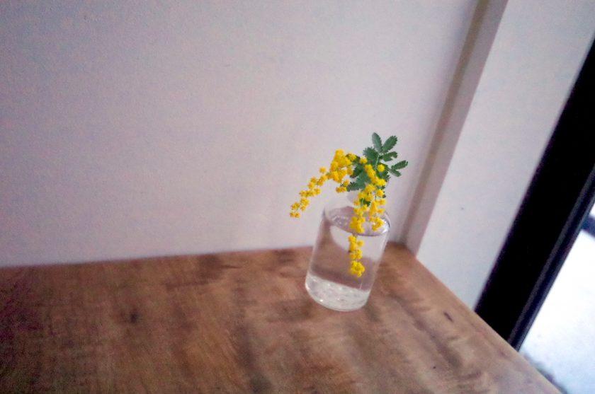 re:Li(リリ)のテーブル