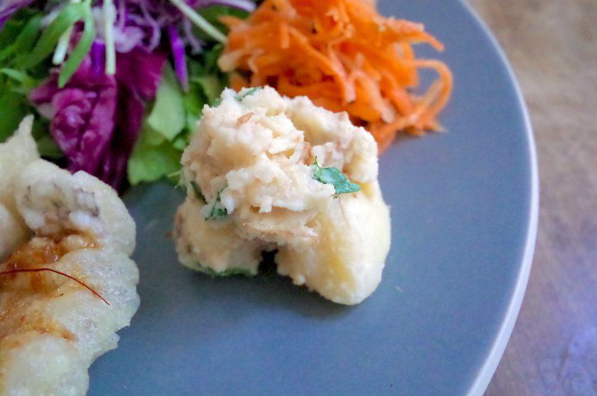 re:Li(リリ)のポテトサラダ