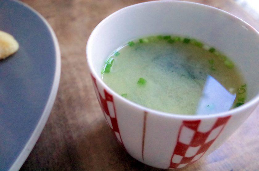 re:Li(リリ)の味噌汁