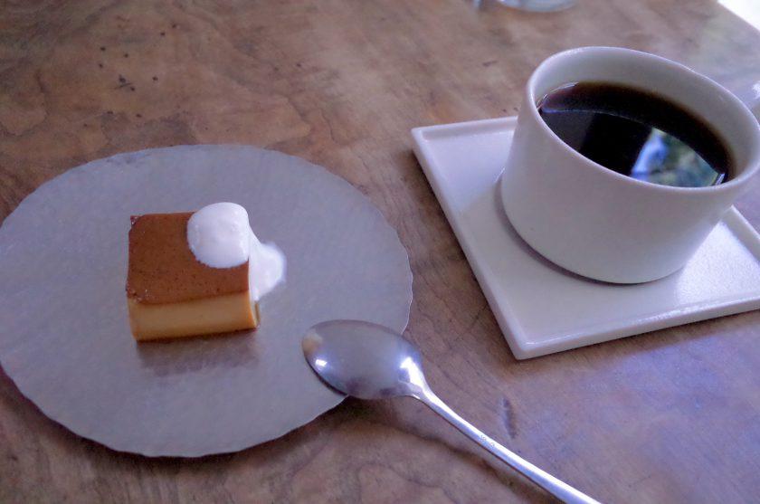 re:Li(リリ)のプリンと黒米茶