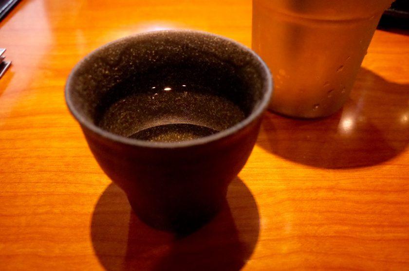 金沢の地酒