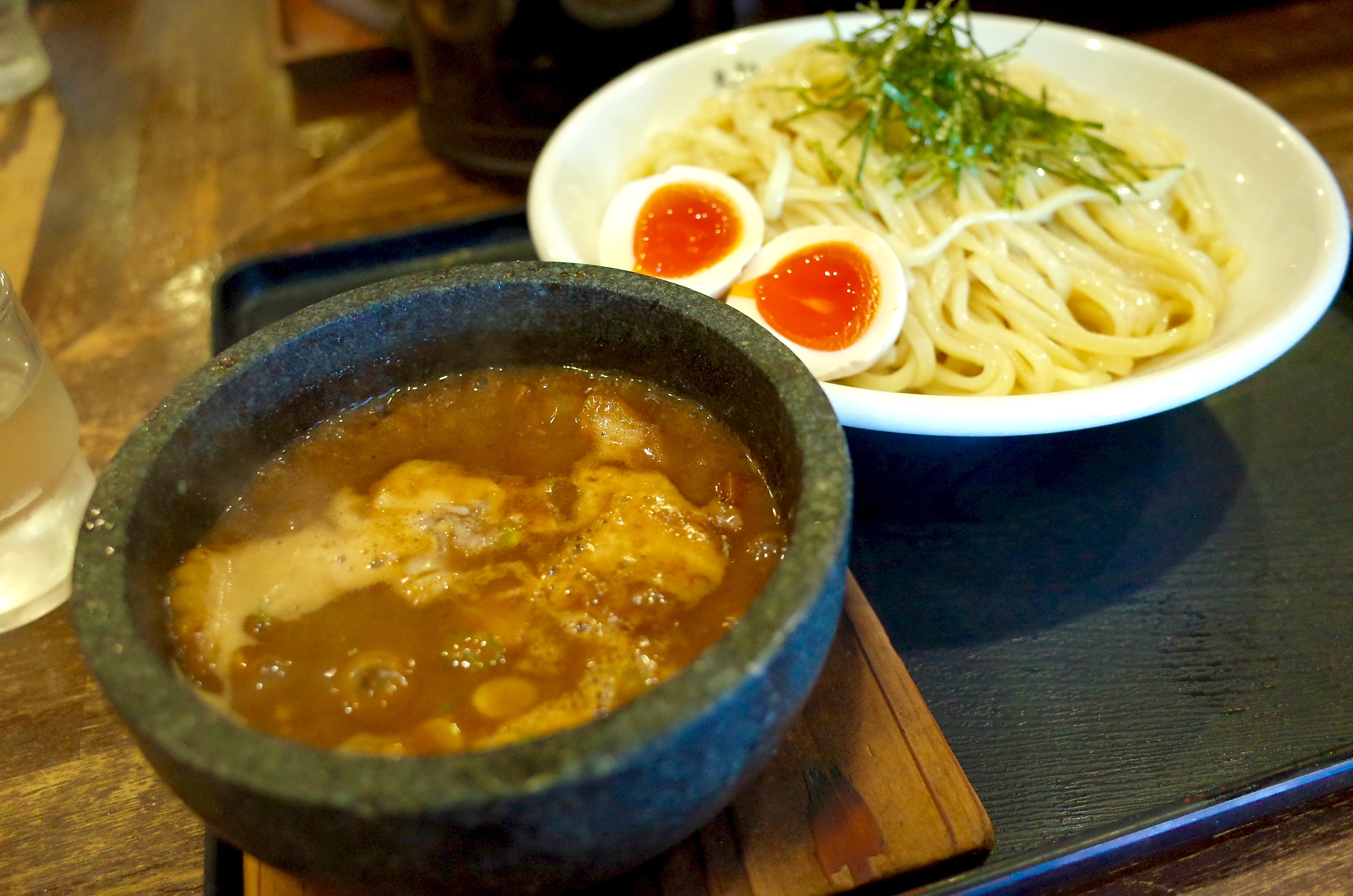 丸和つけ麺
